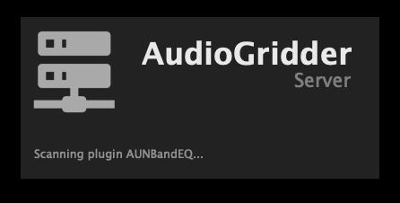 AudioGridderの使い方【余ったMacを音楽制作に活用しよう!】